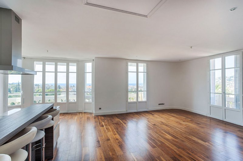 Appartement Nice, 128 m², 890 000