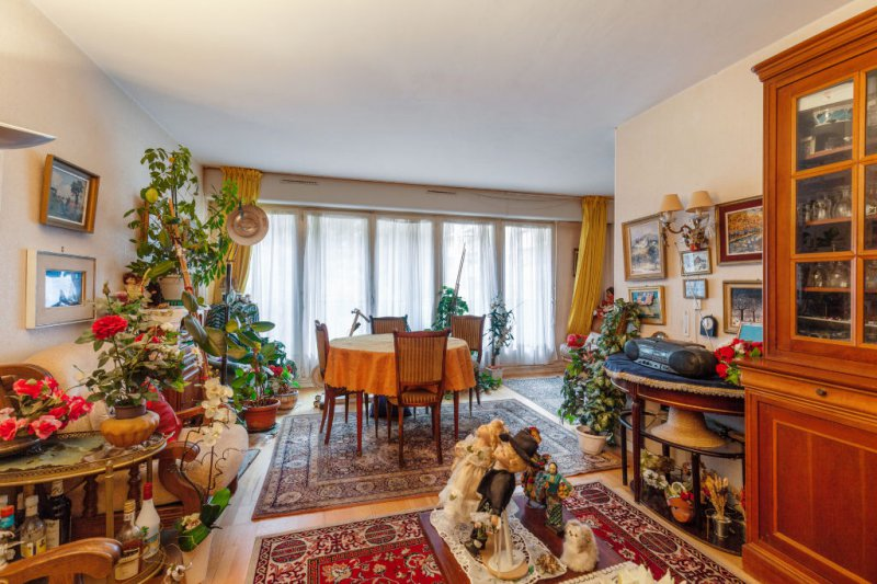 Appartement Nice, 84 m², 195 000