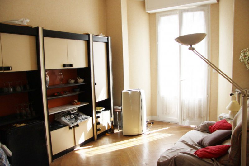 Appartement Nice, 36 m², 139 000