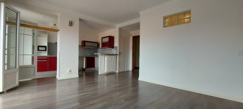 Appartement Nice, 36 m², 675