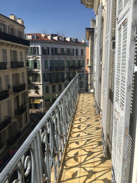 Appartement Nice, 103 m², 362 000