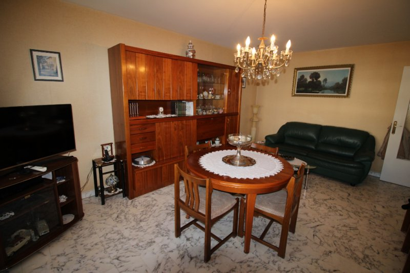 Appartement Nice, 85 m², 340 000
