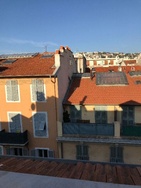 Appartement Nice, 11 m², 55 500