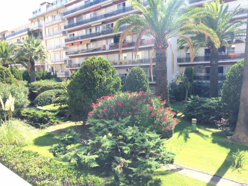 Appartement Nice, 19 m², 560