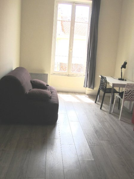 Appartement Nice, 16 m², 518