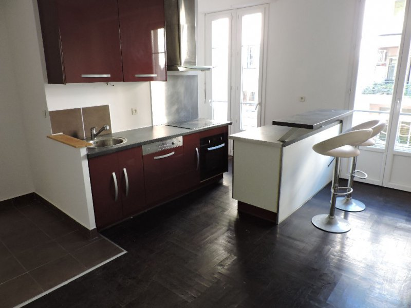 Appartement Nice, 37 m², 129 000