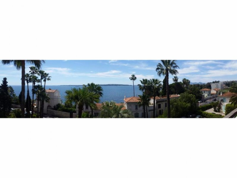Appartement Cannes, 148 m², 1 080 000