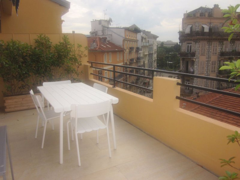 Appartement Nice, 35 m², 390 000