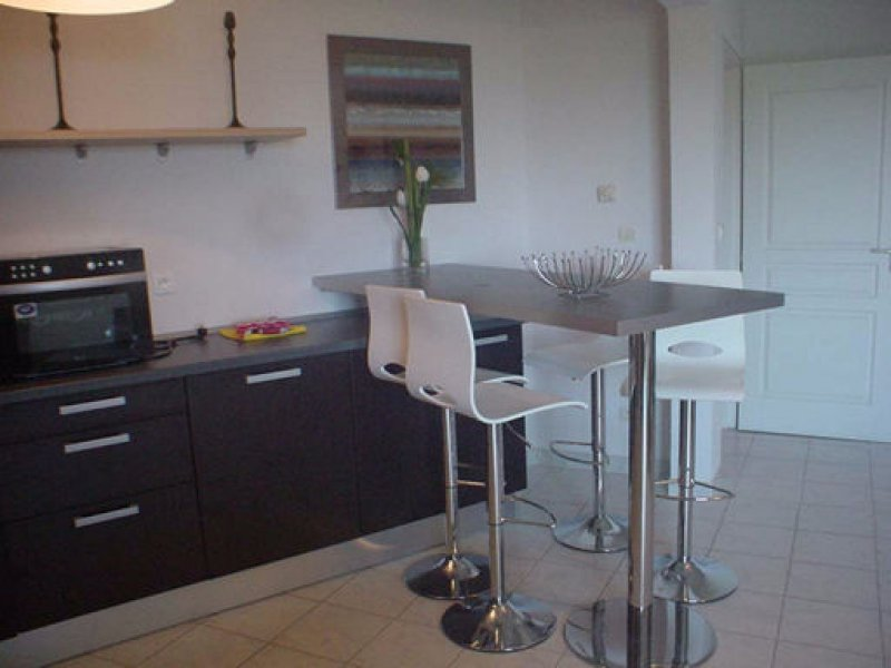 Appartement Nice, 57 m², 950