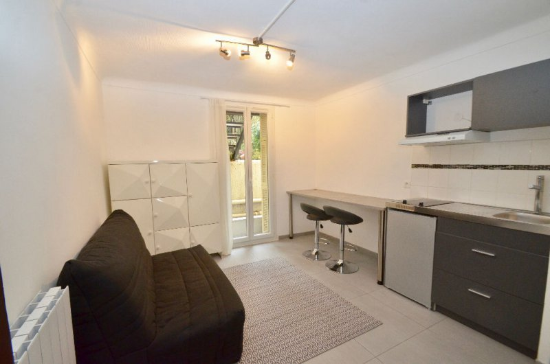 Appartement Nice, 14 m², 65 000