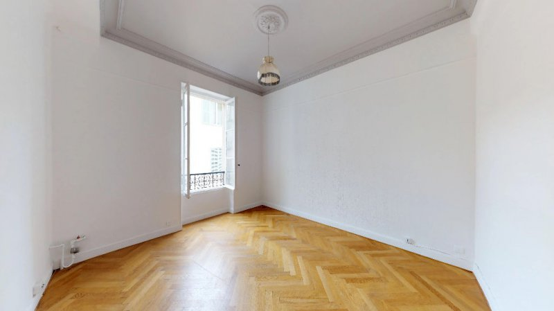 Appartement Nice, 41 m², 129 000