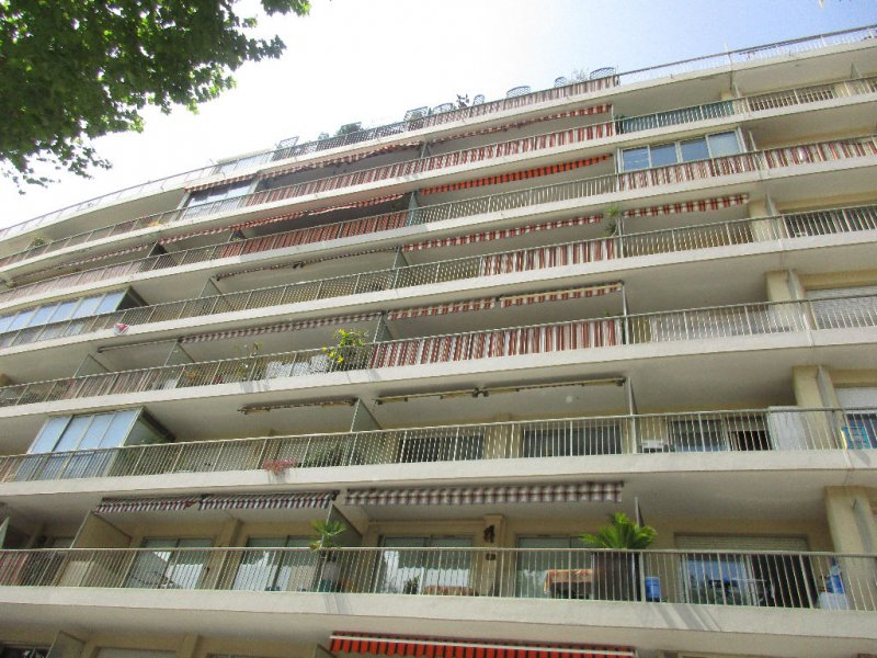 Appartement Nice, 24 m², 67 000