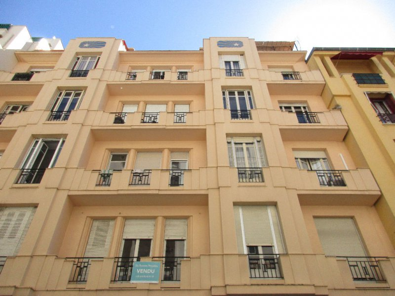 Appartement Nice, 85 m², 300 000